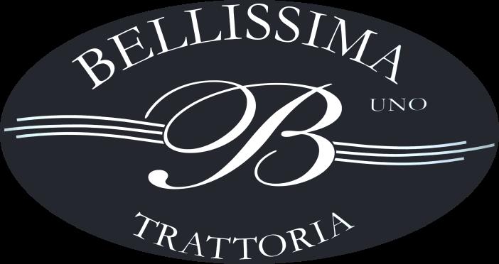 Trattoria Bellissima Logo Retina
